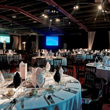 Conferences & Corporate Events