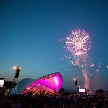 Concerts & Festivals